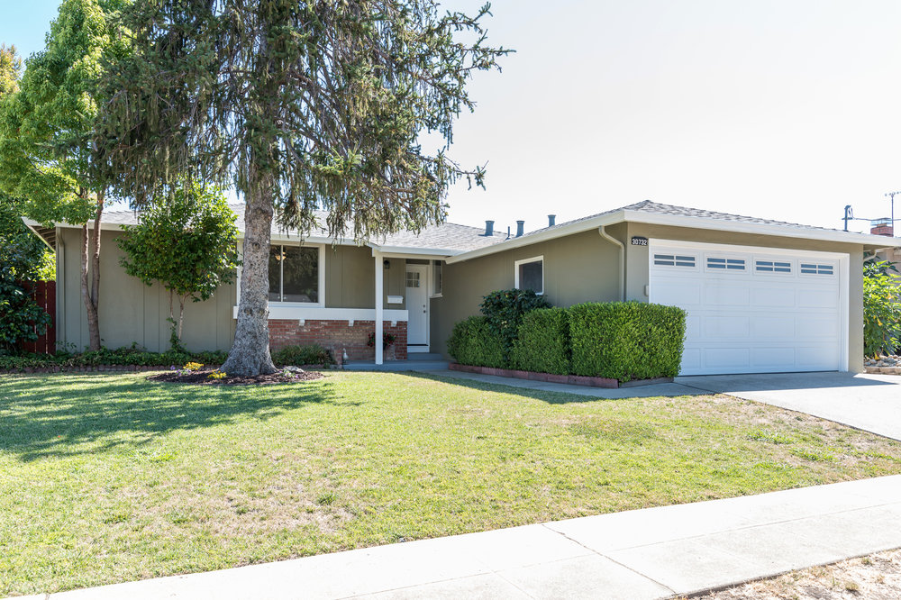 30732 Meadowbrook Ave in Hayward for $665,000. - Open house this Saturday (10a-1p) and Sunday (1p-4p).