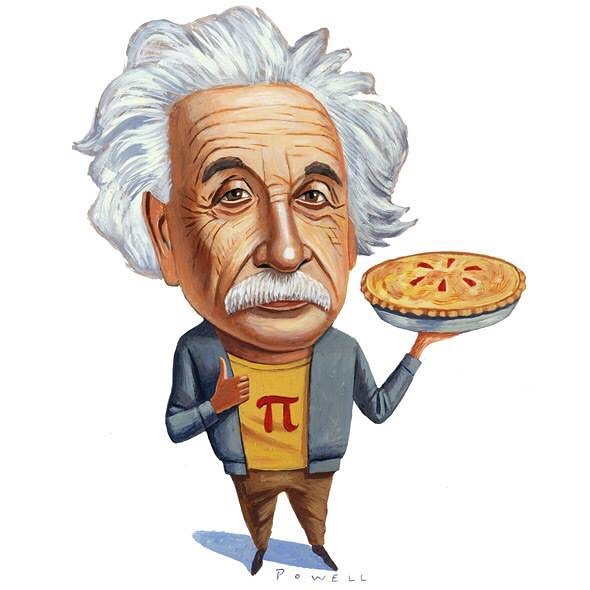Happy Pi day and birthday to Einstein! Coincidence? .  #shamorckrealtors #esmeyerteam #eastbayrealtors #bayarearealtors #realtors #piday #einsteinsbirthday
