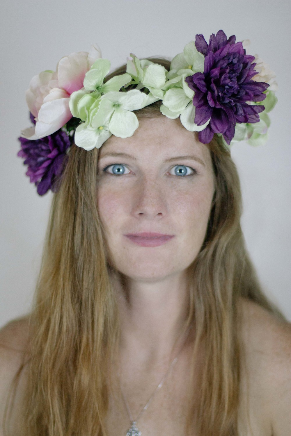 Portrait of Maggie in Flower Crown by Amber Asakura Photography.jpg