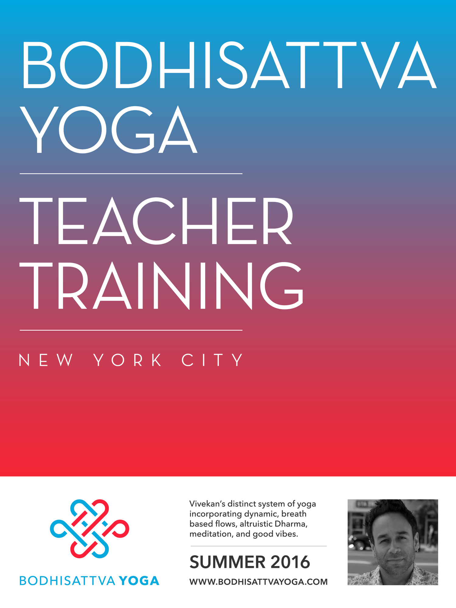 Awaken Your Inner Warrior Yoga Teacher Training Program Bodhisattva Yoga