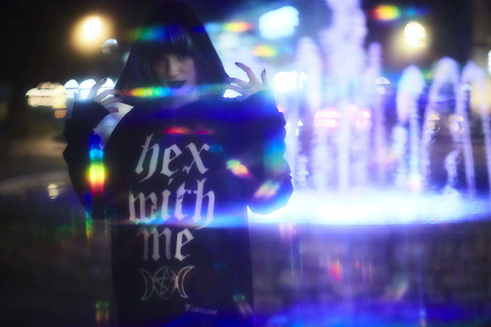 Hex With Me