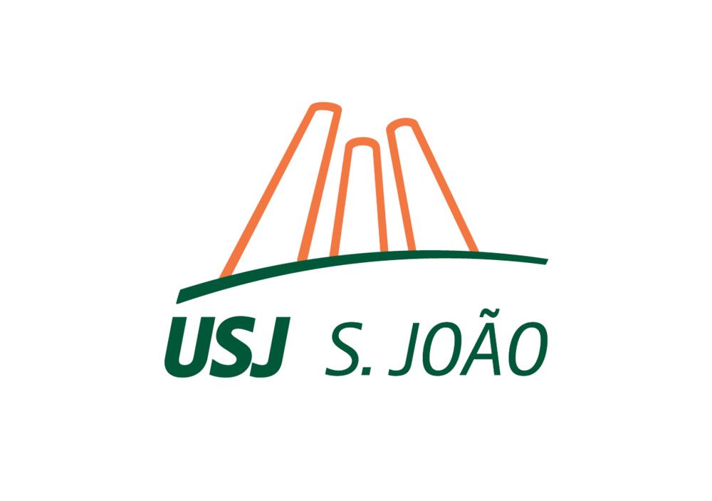 Identidade Corporativa USJ S. João