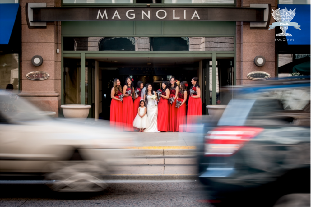 Denver Magnolia Wedding - Wedding Party Category - 237/10,037