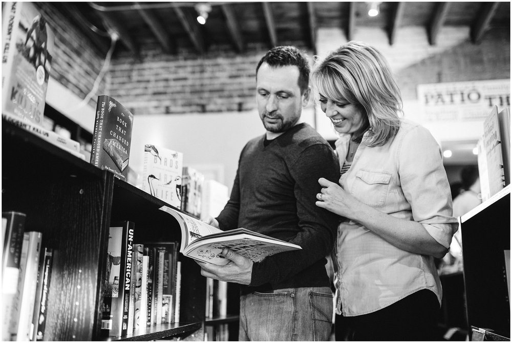 17-Denver-bookstore-highlands-engagement-photos-bw.jpg