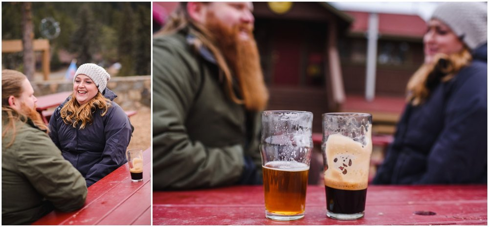 colorado brewery engagement