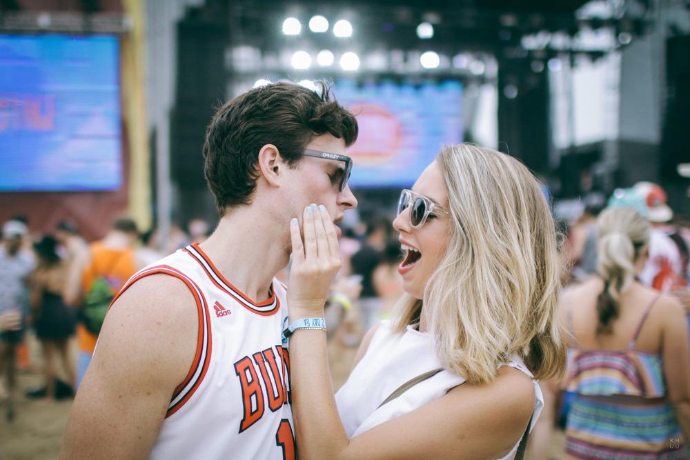 Evan + Maddy