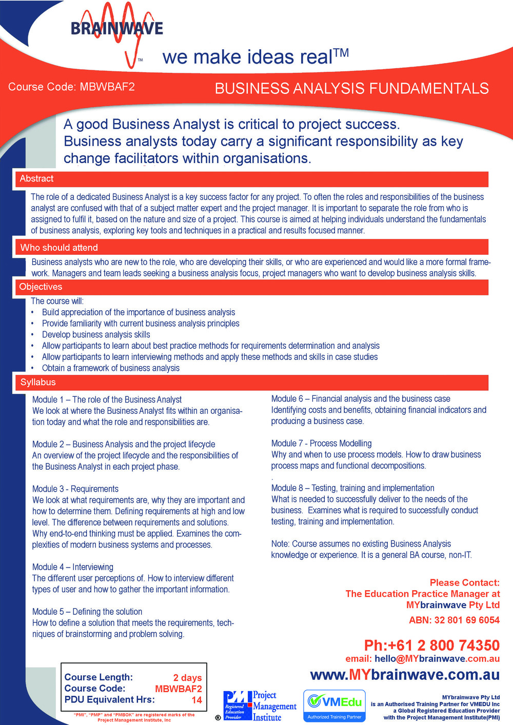 business analysts roles and responsibilities Business analysts play an important role in the it industry and this role is expected to gain more & more importance we can summarize the role, responsibilities and skills of a business analyst as shown below: on one hand, they work closely with.
