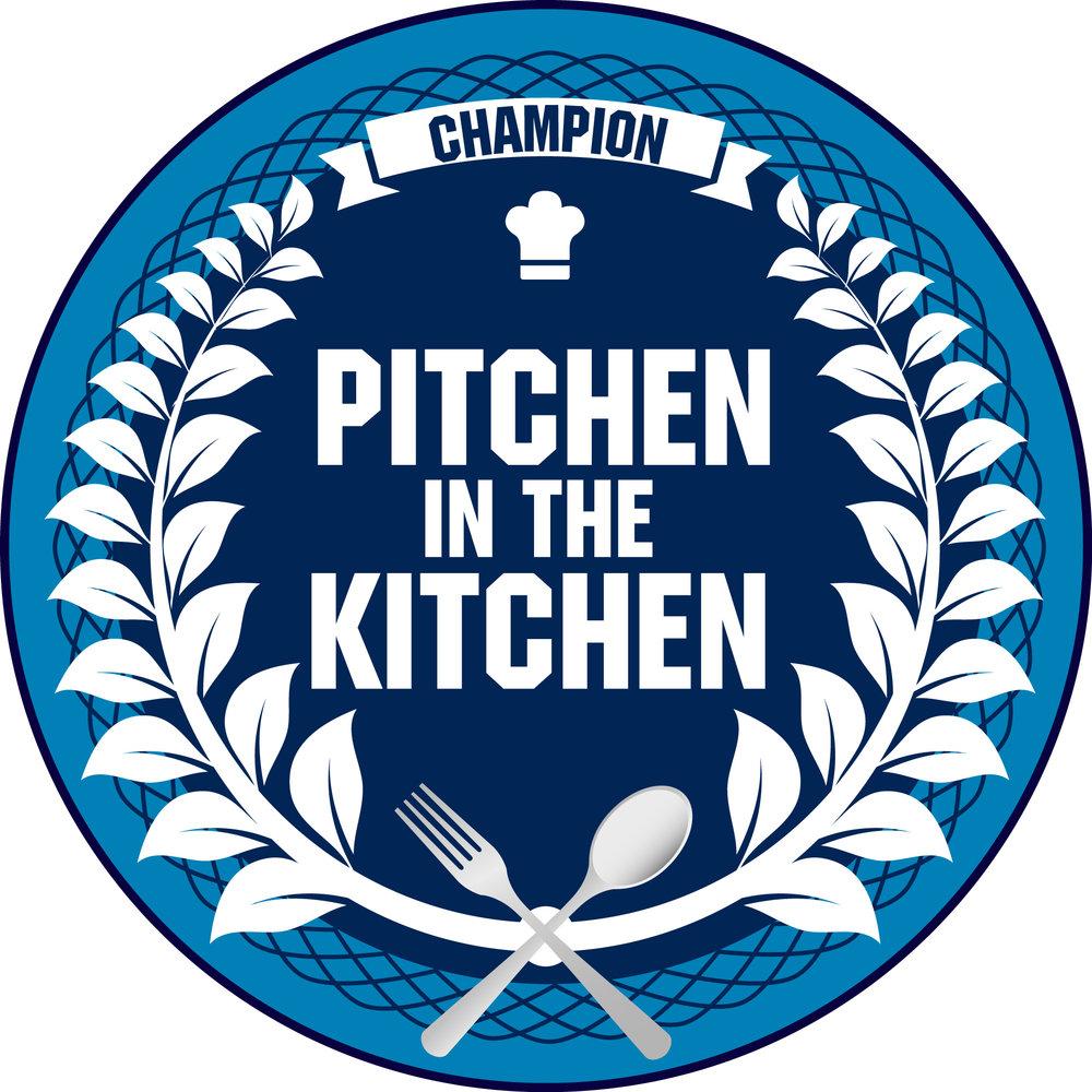 PITCHEN IN THE KITCHEN: Der Kochwettbewerb ist eine eigene Marke von DREAMS+HAPPEN.