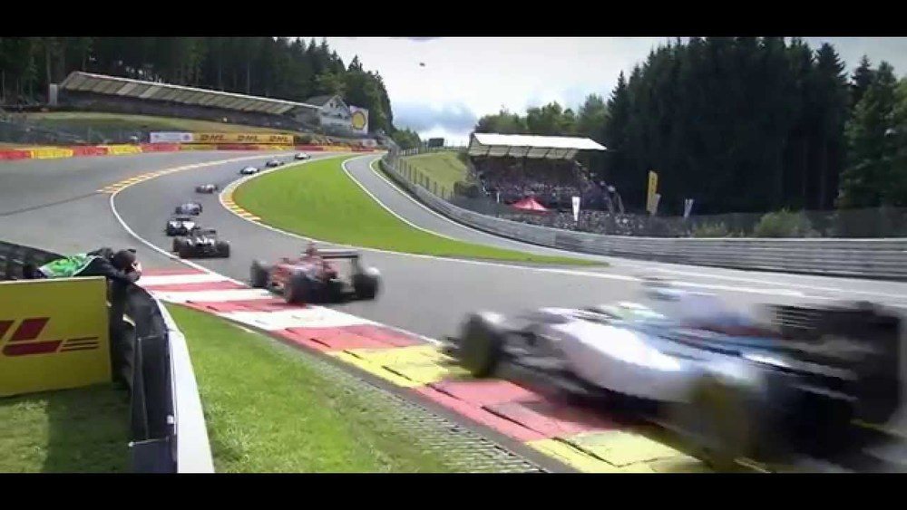 ART OF F1 2014 - Season Review
