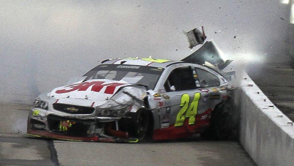 Motorsport Crashes of 2015 #3