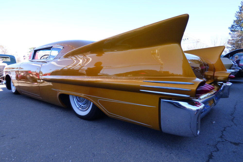 Not all Cadillacs are equal!