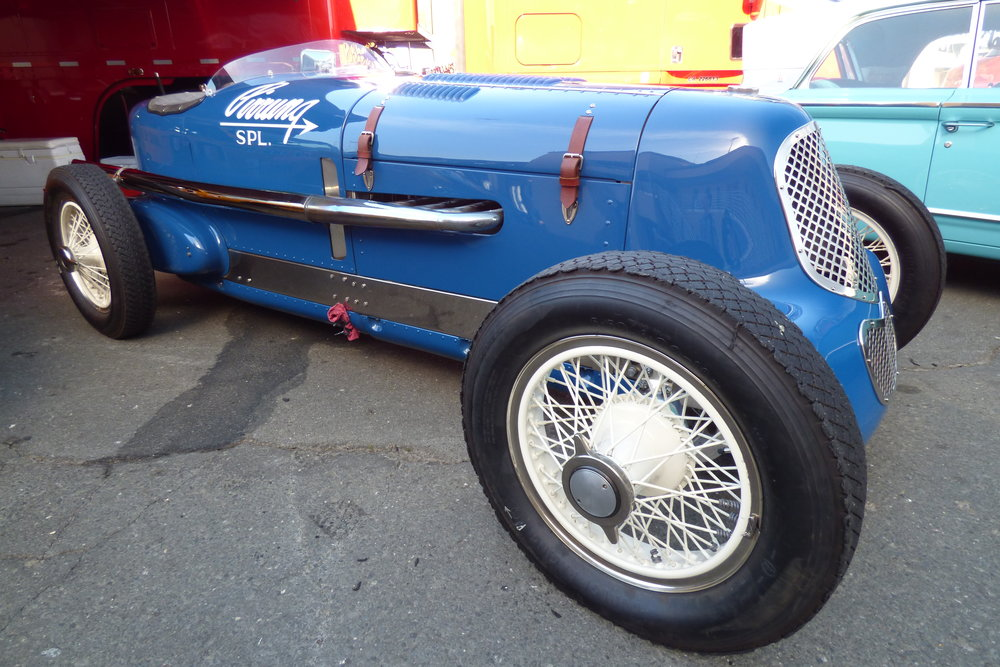 Behold, the impossibly spectacular 1935 Pirrung Special.
