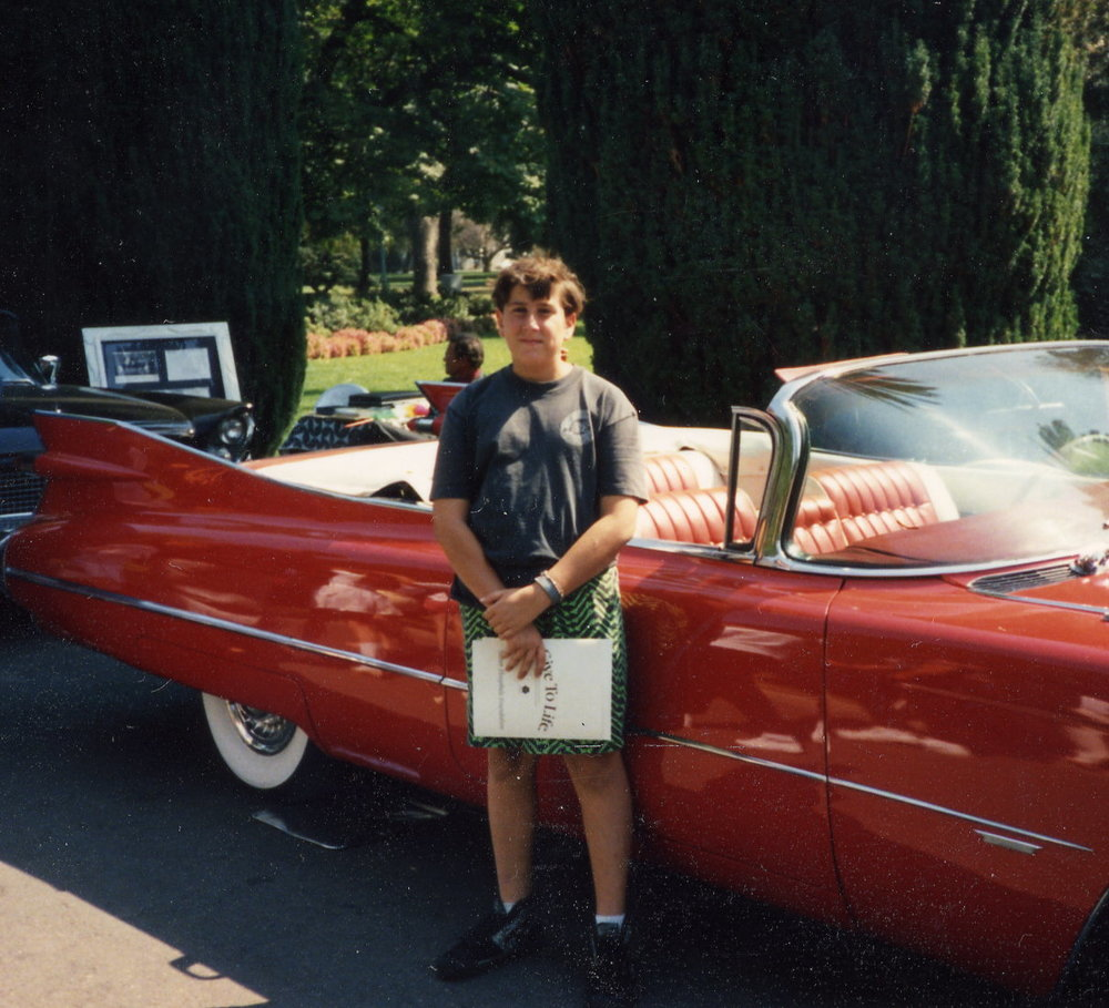 Me and 59 Caddy.jpg