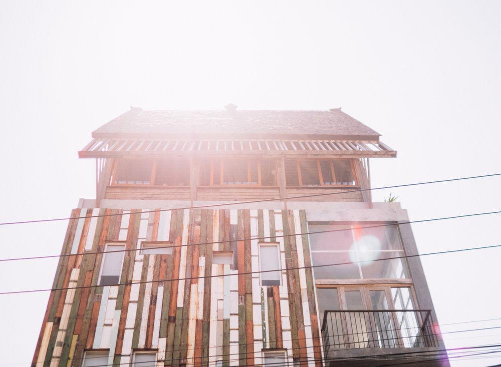 FRII, Mejor Hotel de Canggu, Bali. - Si quieres visitar Canggu, este es el sitio donde recomiendo que te quedes