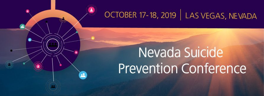 Nevada Suicide Prevention Conference — Zephyr Wellness
