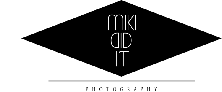 Miki Did It || Photography