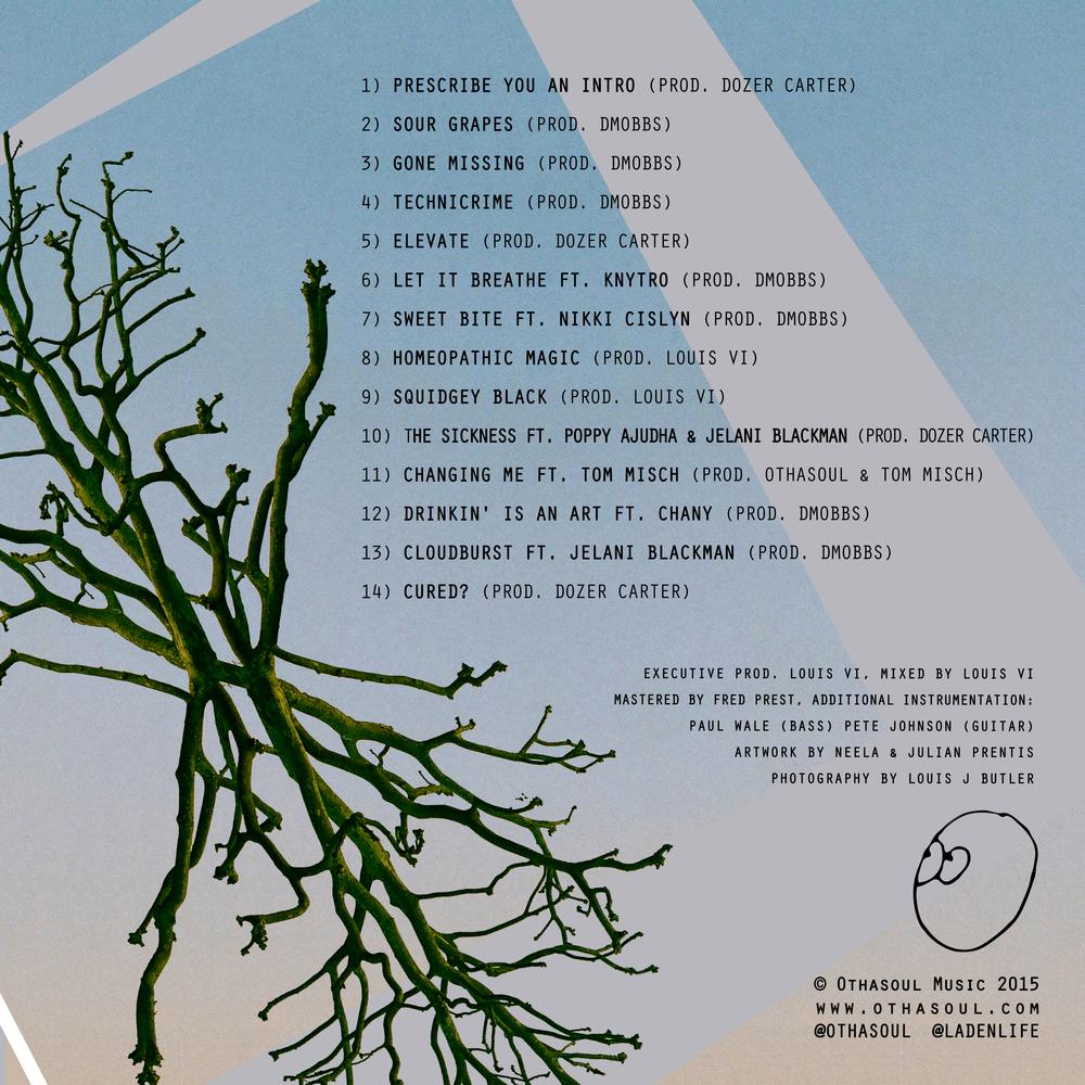 OthaSoul - The Remedy - OthaSoul - The Remedy Back Cover.jpg