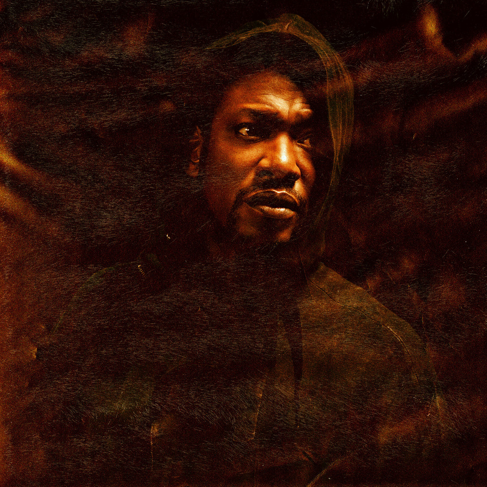 PHOTO CREDIT: Big Dada/Roots Manuva