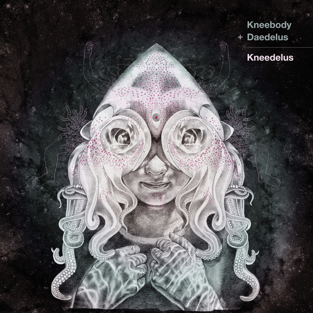 PHOTO CREDIT: Brainfeeder, Daedelus/Kneebody