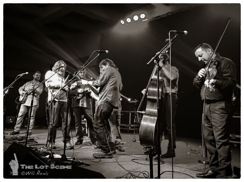The Travelin' McCourys & Friends