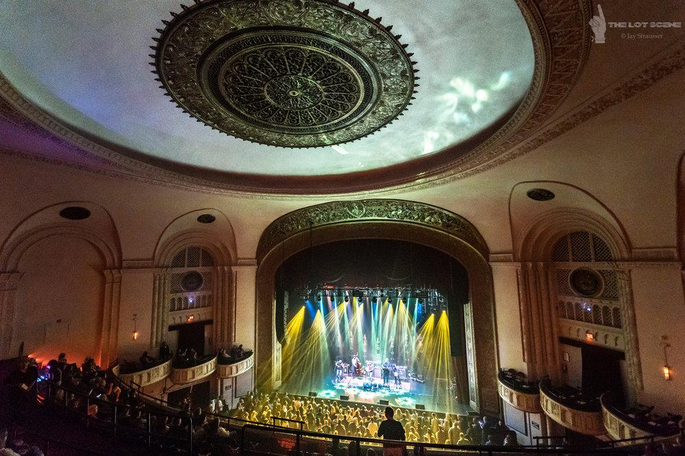 The Lil' Smokies - Capitol Theatre - 10-6-18 -17.jpg