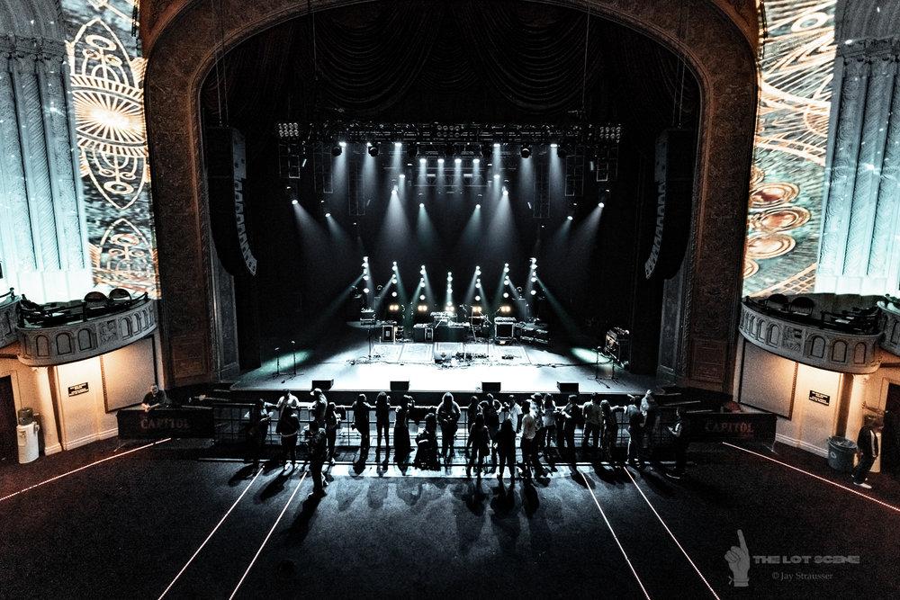 Greensky Bluegrass - Capitol Theatre - 10-6-18 -3.jpg