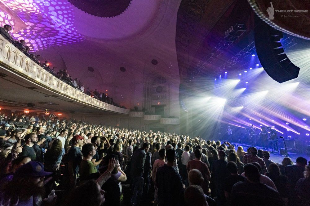Greensky Bluegrass - Capitol Theatre - 10-6-18 -19.jpg