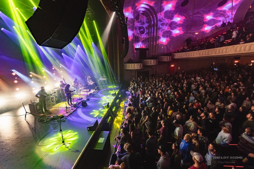 Greensky Bluegrass - Capitol Theatre - 10-6-18 -21.jpg
