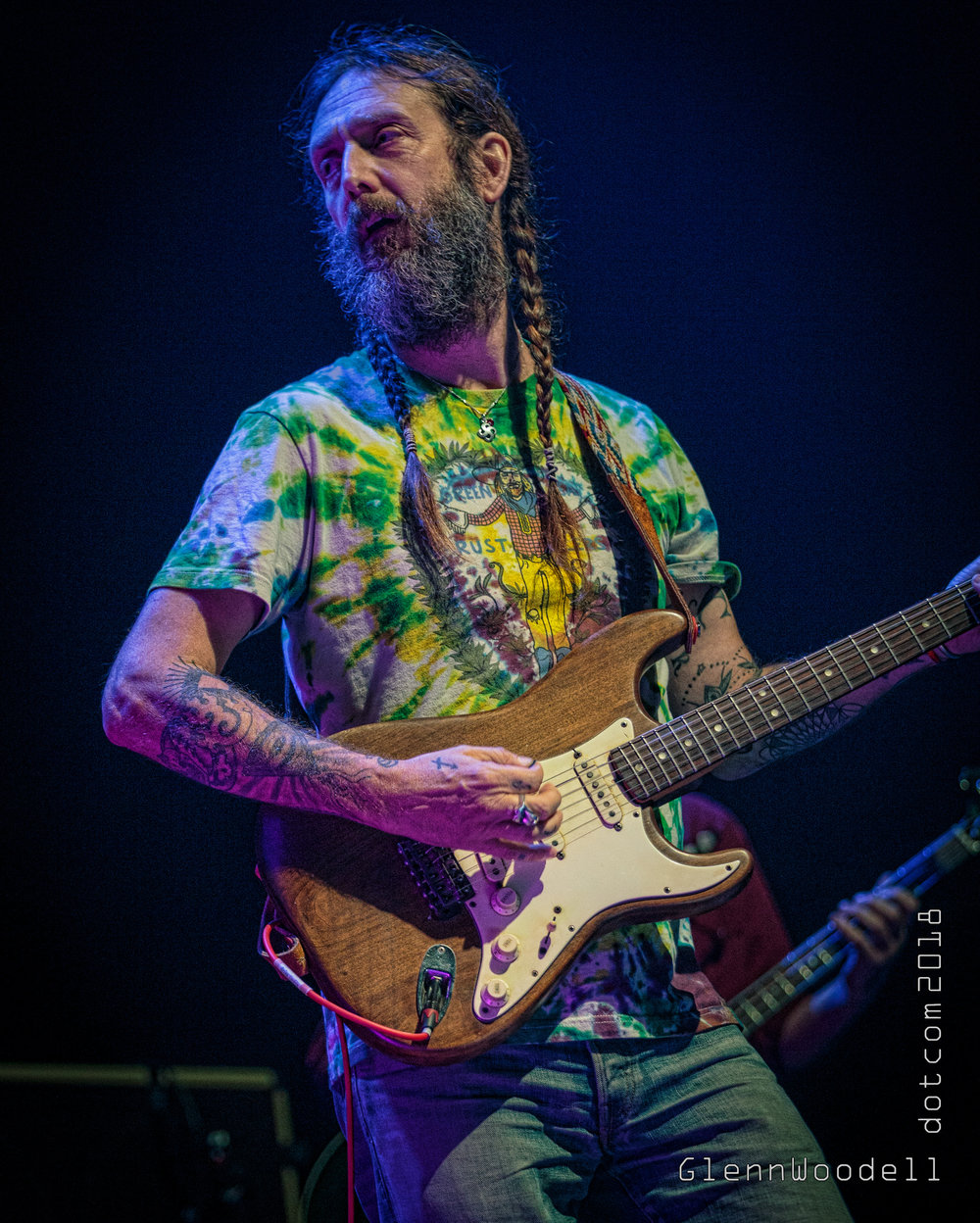 Chris Robinson Brotherhood - The Norva - 10-27-18 1.jpg