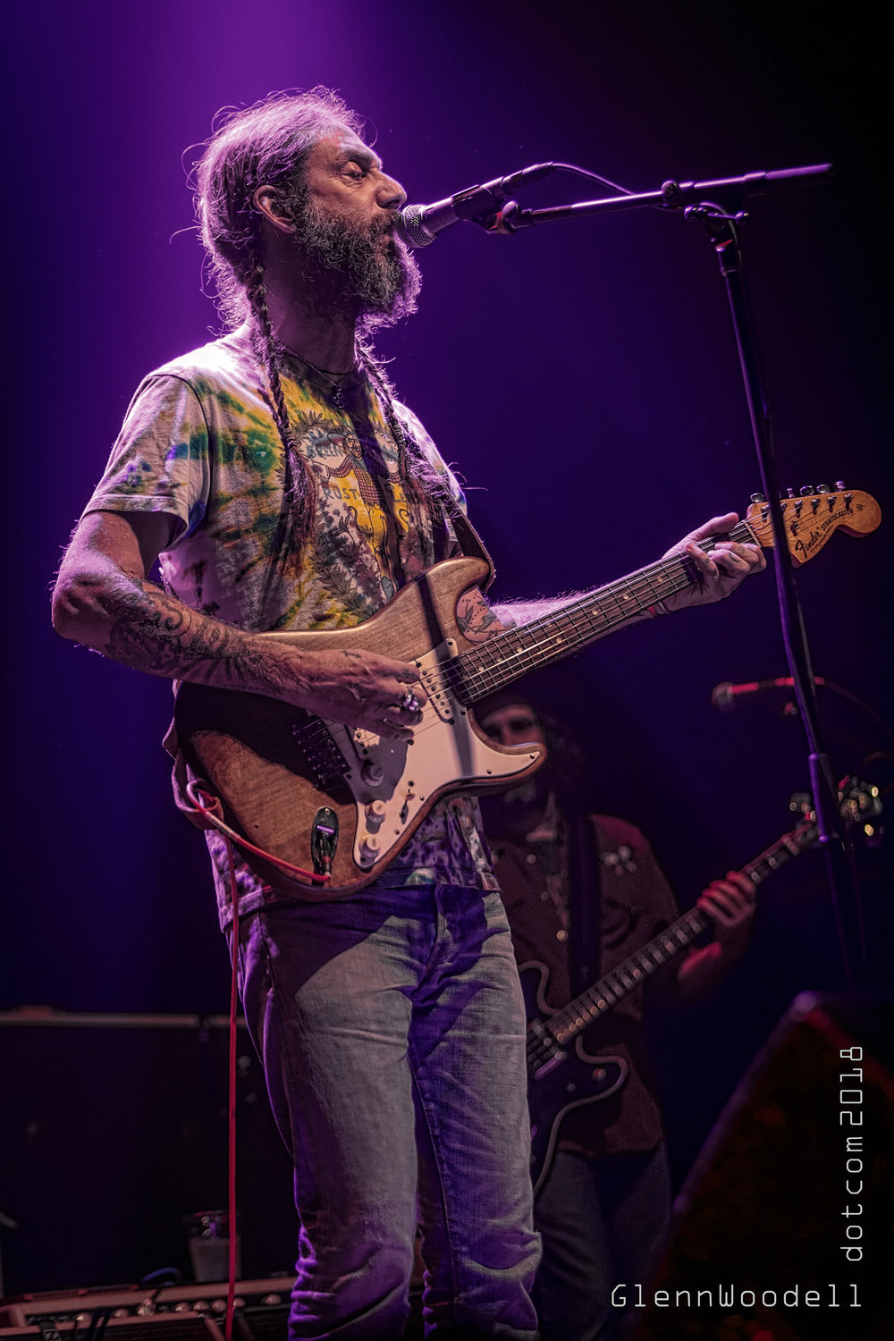 Chris Robinson Brotherhood - The Norva - 10-27-18 3.jpg