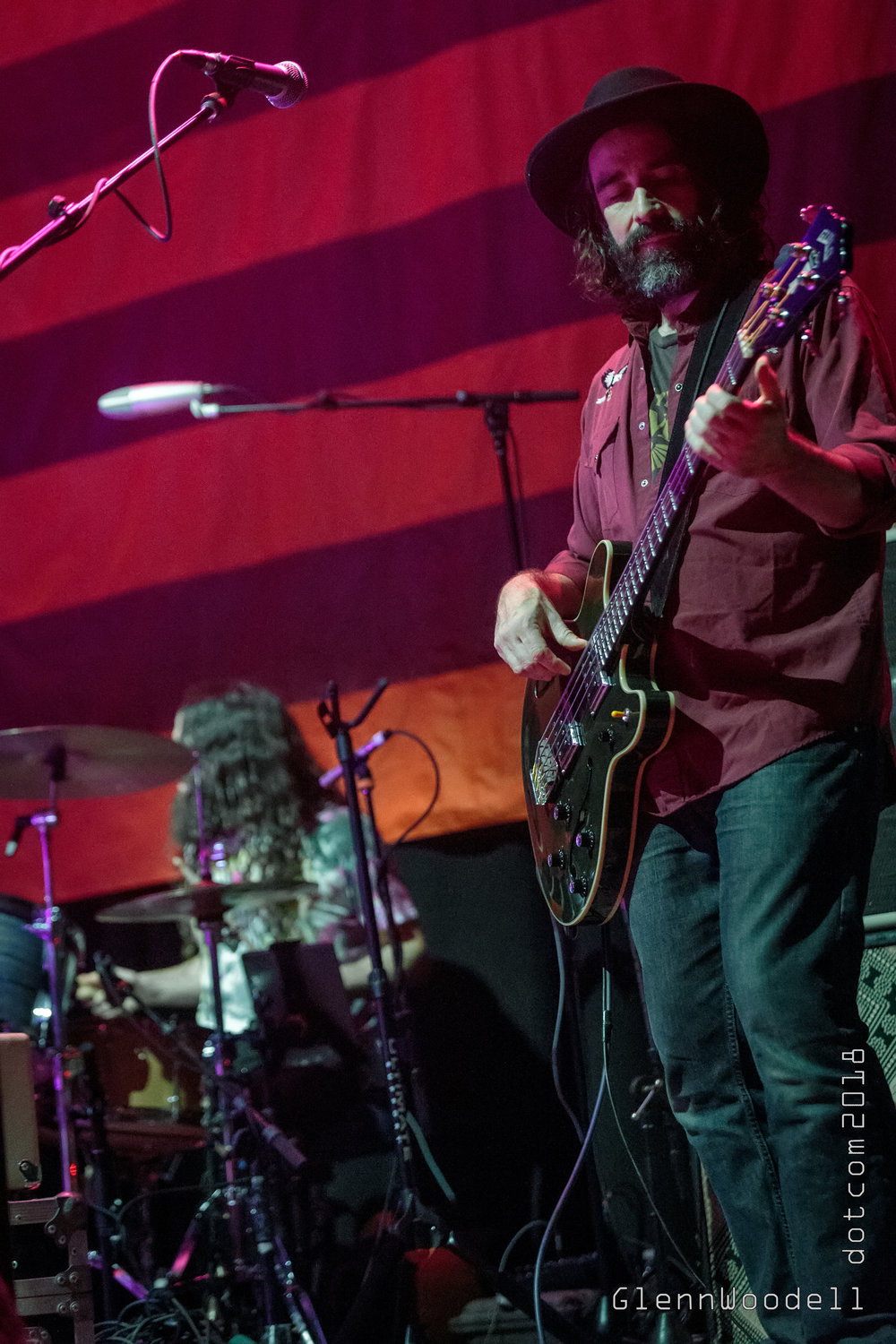 Chris Robinson Brotherhood - The Norva - 10-27-18 7.jpg