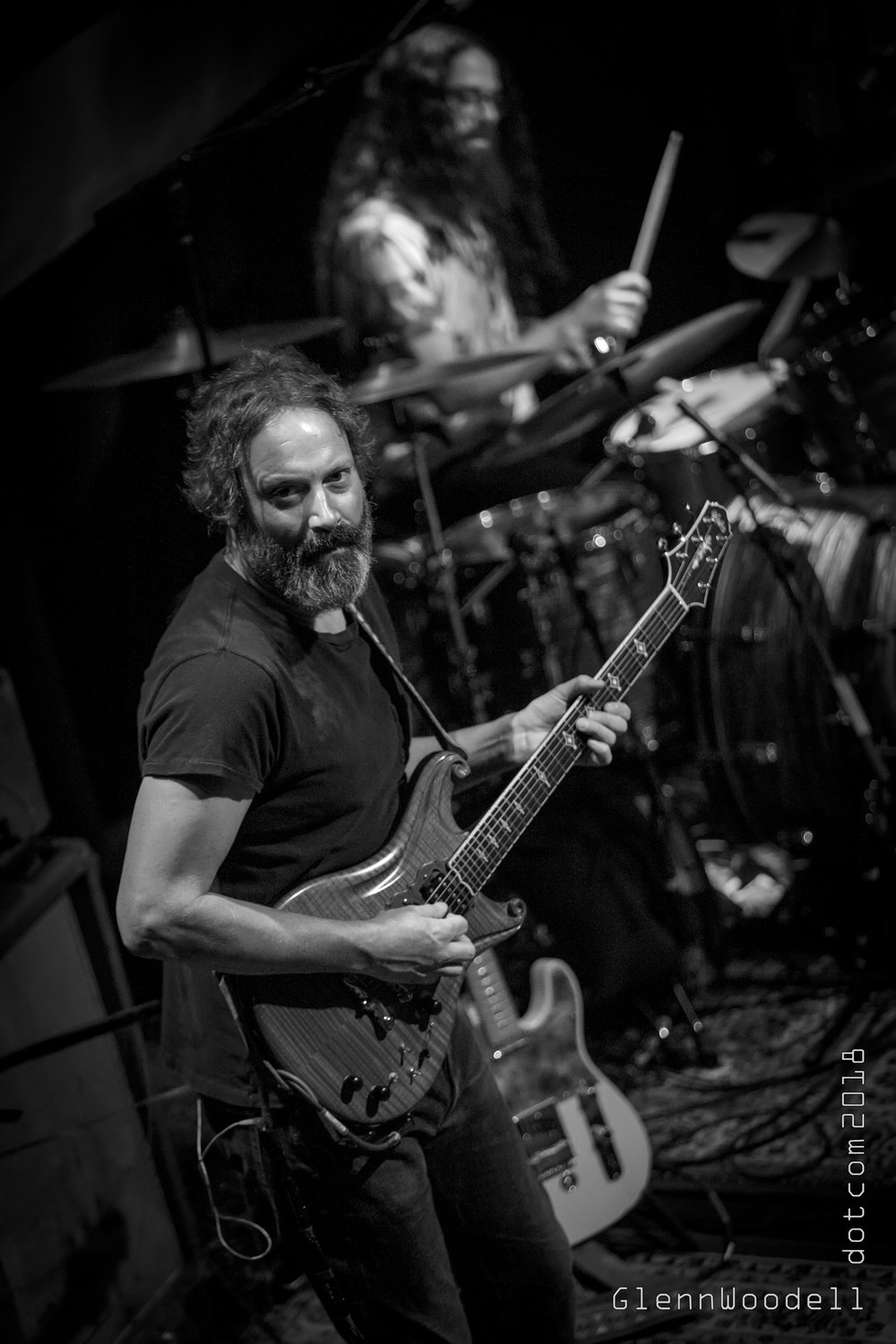Chris Robinson Brotherhood - The Norva - 10-27-18 10.jpg