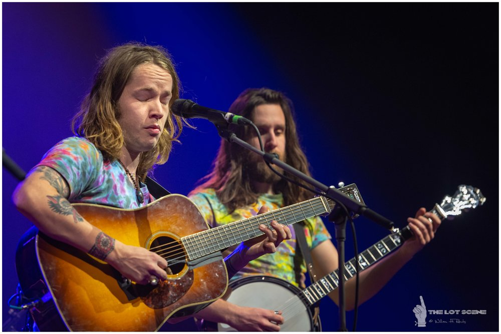 Billy Strings at The Anthem DC - February 2 2019 - 2.jpg