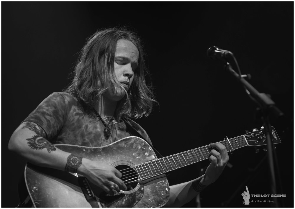 Billy Strings at The Anthem DC - February 2 2019 - 8.jpg