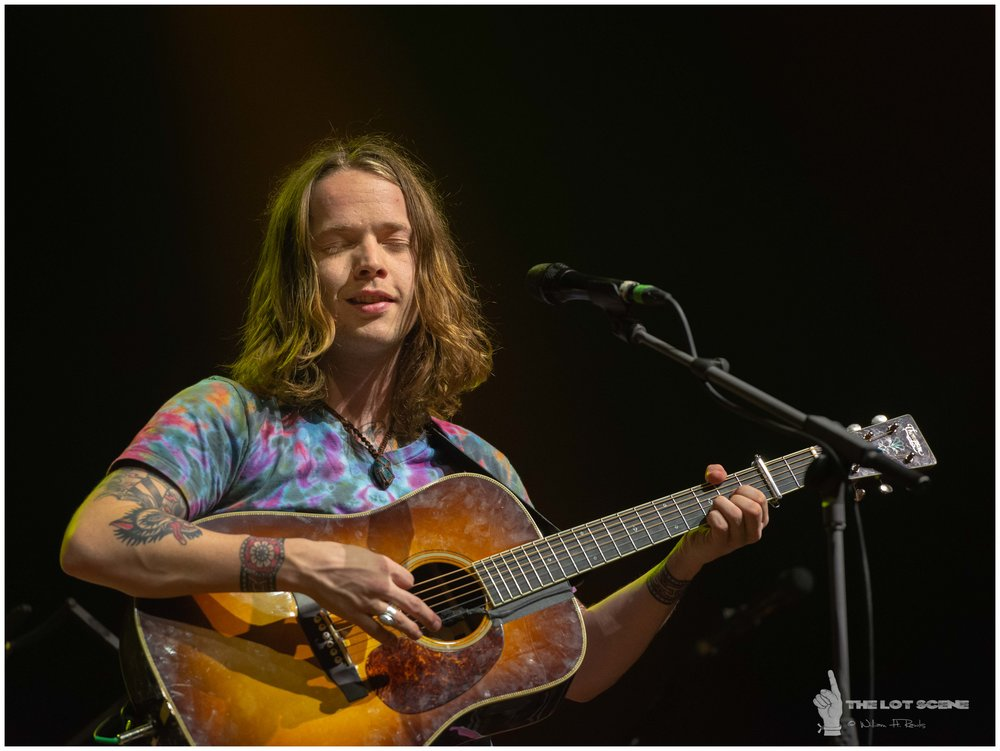 Billy Strings at The Anthem DC - February 2 2019 - 3.jpg