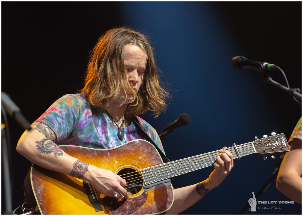 Billy Strings at The Anthem DC - February 2 2019 - 7.jpg
