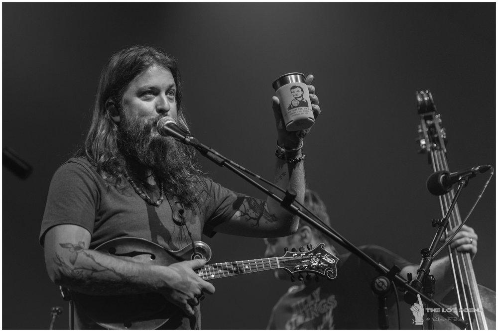 Greensky Bluegrass at The Anthem DC - February 2 2019 - 4.jpg