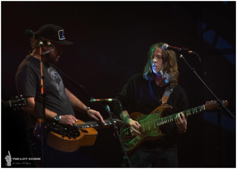 Greensky Bluegrass at The Anthem DC - February 2 2019 - 9.jpg