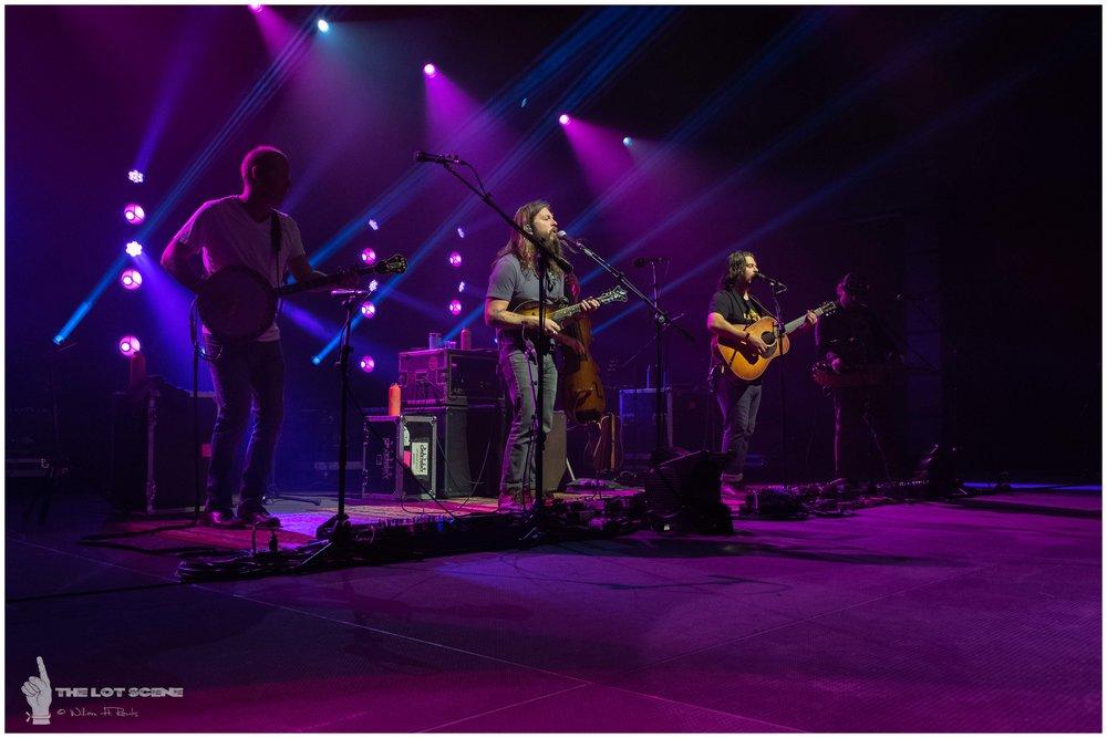 Greensky Bluegrass at The Anthem DC - February 2 2019 - 15.jpg