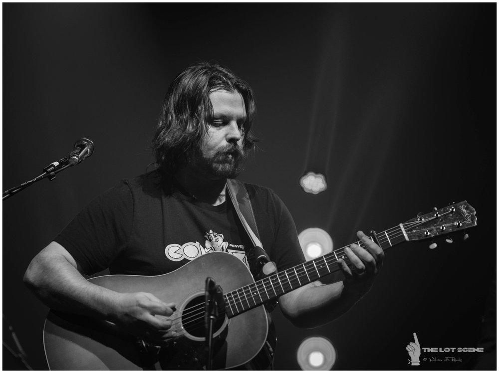 Greensky Bluegrass at The Anthem DC - February 2 2019 - 5.jpg
