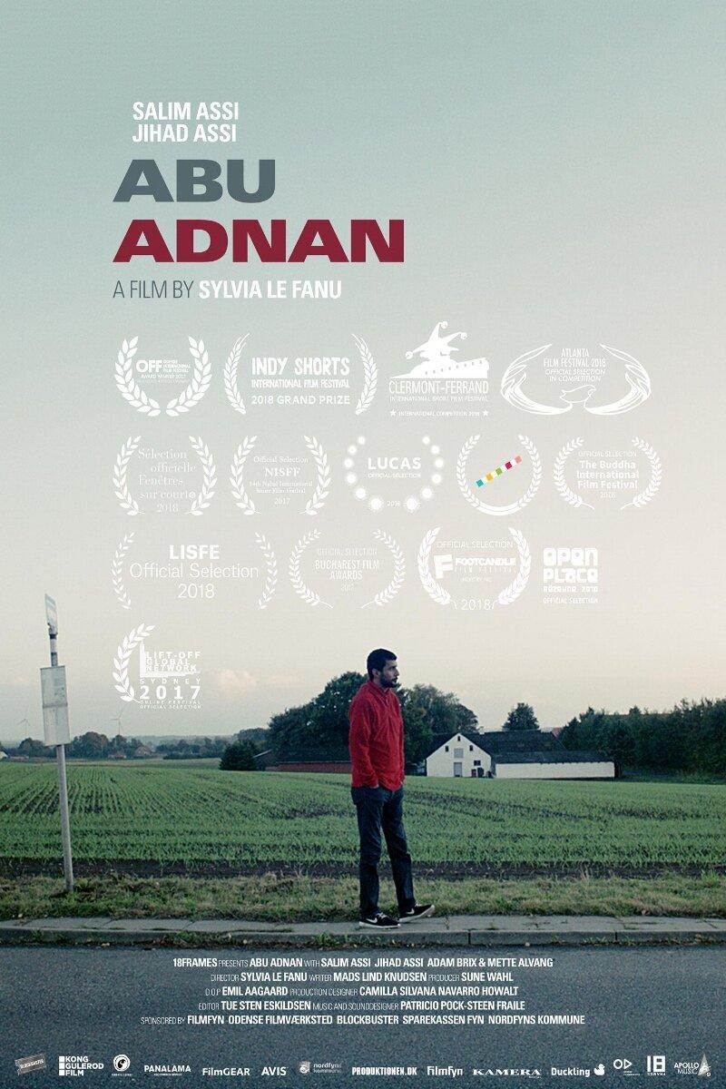 Abu Adnan