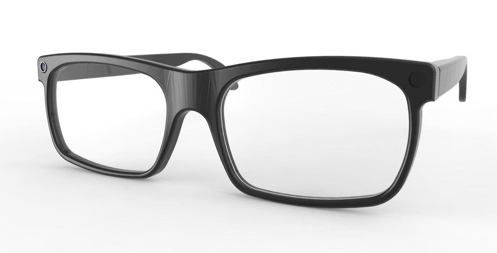 Among other aspects, one of my main contributions was developing and modeling a 3D glasses prototype. I built the model in Solidworks and rendered the images and videos in KeyShot.