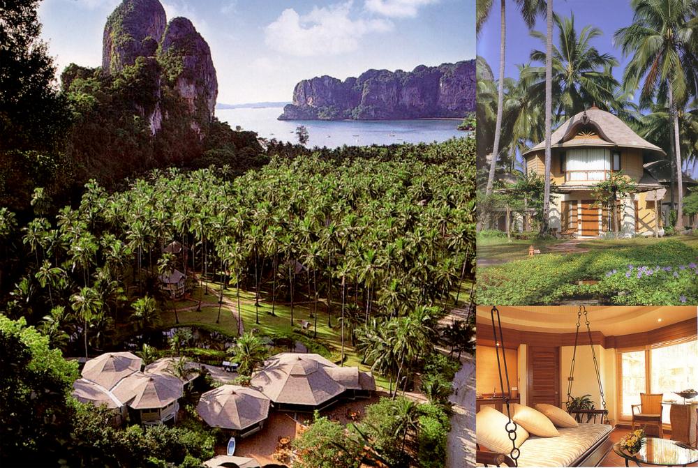 Rayawadee Resort