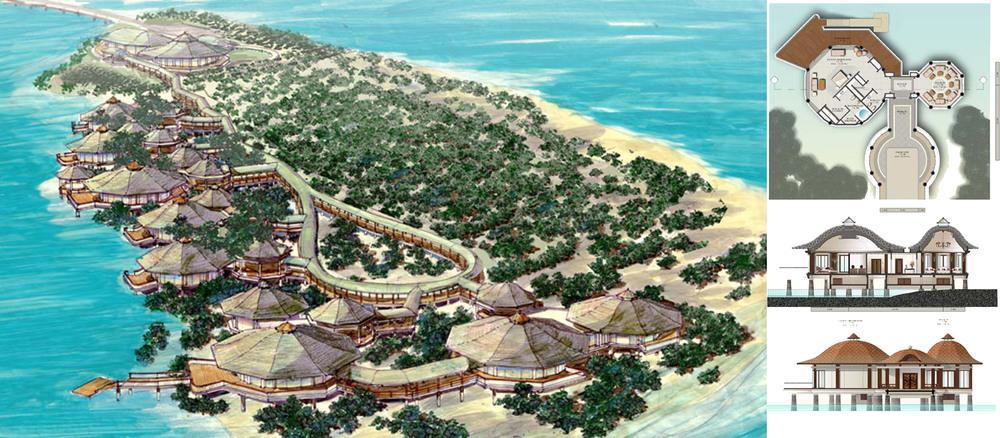 Chalet Hotel Abu Dhabi