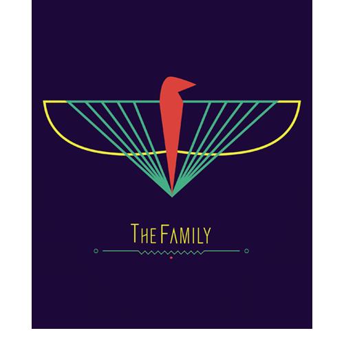THEFAMILY    TheFamily a une activité d'investissement dans plus de 200startups par an. L'ambition de TheFamily s'accompagne d'un effort constant de pédagogie vis-à-vis des décideurs publics et des grands groupes. C'est ainsi que sont organisés desévénements centrés sur les questions de transition numérique et d'accompagnement des acteurs en place : entreprises, pouvoirs publics, société civile.    www.thefamily.co