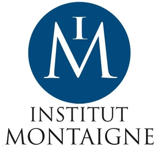 L'INSTITUT MONTAIGNE Association à but non lucratif, l'Institut Montaigne est un think tank (laboratoire d'idées) indépendant, créé en 2000 par Claude Bébéar. Son ambition est de nourrir les débats afin d'impacter et d'infléchir les politiques publiques pour développer les atouts de la France dans la mondialisation.  www.institutmontaigne.org