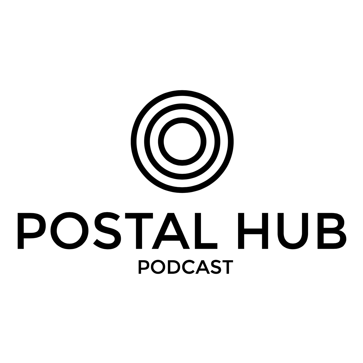 Podcasts - Postal Hub podcast