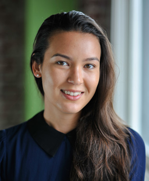 Laura Behrens Wu, CEO and co-founder of Shippo