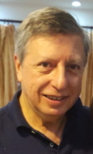 Juan Sotolongo, Senior Partner at 722 Consulting