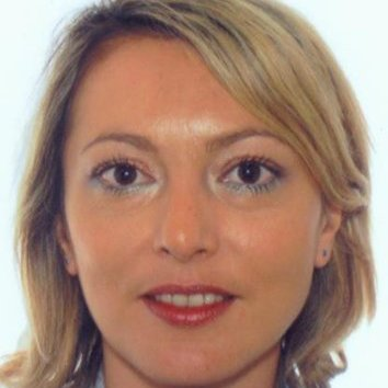 Ivana Mrkonjic, Executive Director International Business,Croatian Post